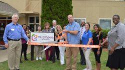 Grand Opening of Mt. Elizabeth Academy