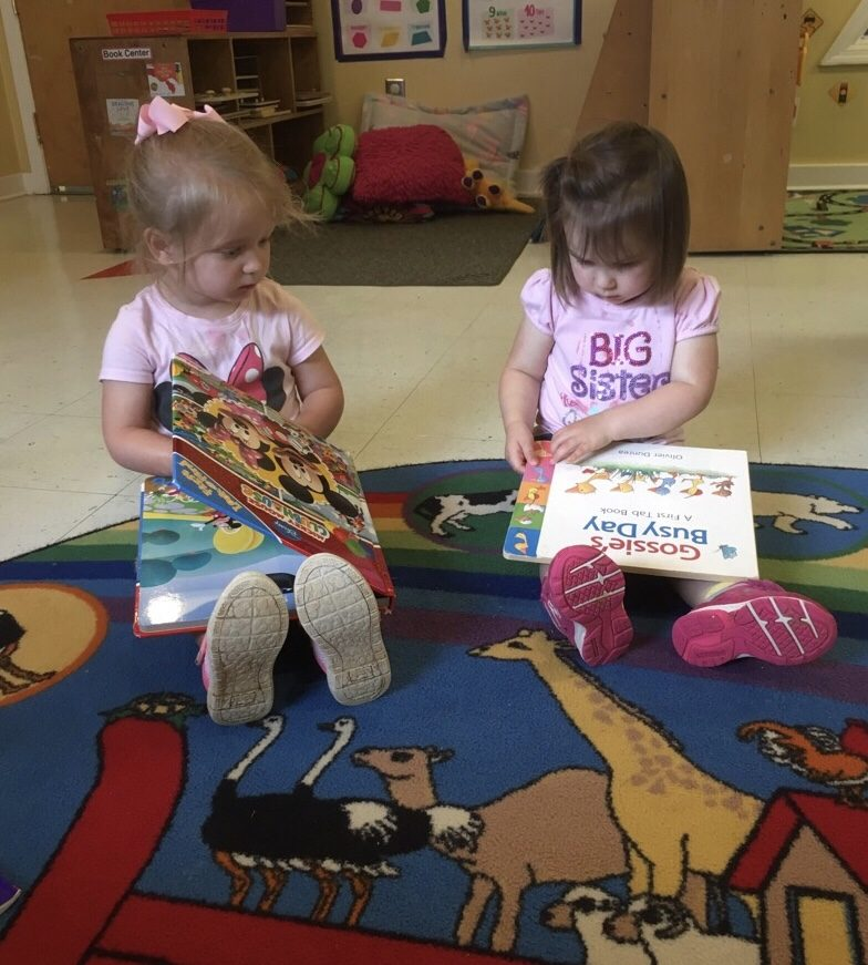 What Do We Really Know About Pre K >> How Much Does Early Literacy Really Matter Kennesaw Daycare