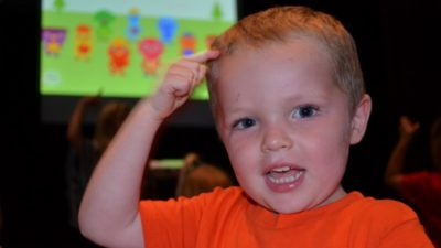 Project-Based Learning: Building Your Child's Cognitive Potential
