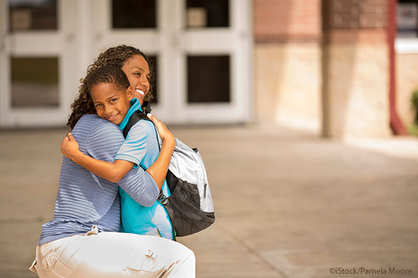 How child Can Overcome Separation Anxiety