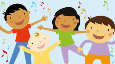 The Benefit of Music And Movement For Infants, Toddlers and Pre-schoolers