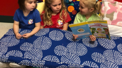 How Nursery Rhymes Help to Develop Phonemic Awareness