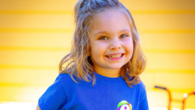 All About School Uniforms and Daycare: Benefits & Opportunities for Expression