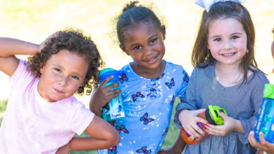 The Importance of Nurturing Social Emotional Skills in Preschool