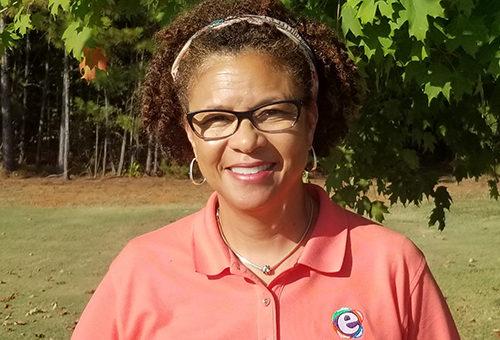 Stephanie -Teacher Assistant at Mt. Elizabeth Academy