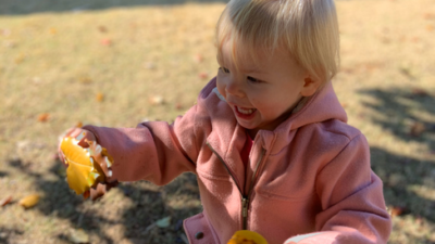 Fall or Thanksgiving Activities to do with Kids