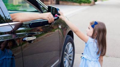 Stranger Danger: What to Teach Children About Strangers