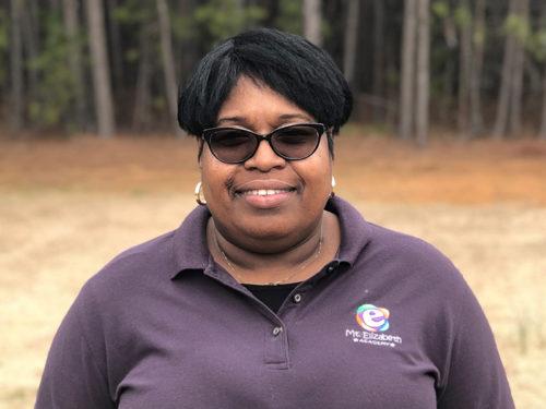 Ms. Andrea - Teacher at Mt. Elizabeth Academy