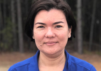 Midori - Teacher Assistant at Mt. Elizabeth Academy