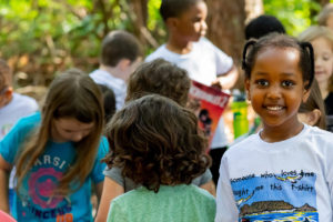 Nature Trail - Mt. Elizabeth Academy, Daycare, preschool, Kennesaw Christian school, private school