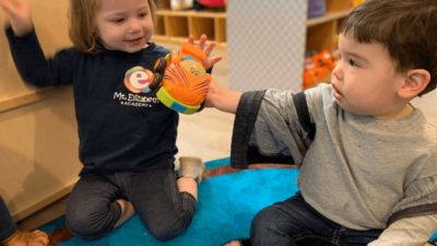 Benefits of Socialization for Children in Daycare