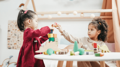 Ways Daycare Can Positively Affect Your Child's Development