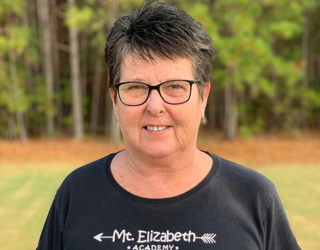 Ms. Anita - Lead Teacher at Mt. Elizabeth Academy