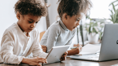 Children Safety: Keeping them Safe on the Internet