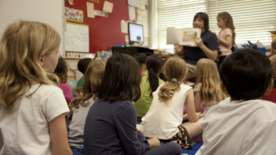 Back to School Tips for a Smoother Transition